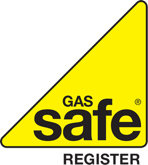 logo gas safe